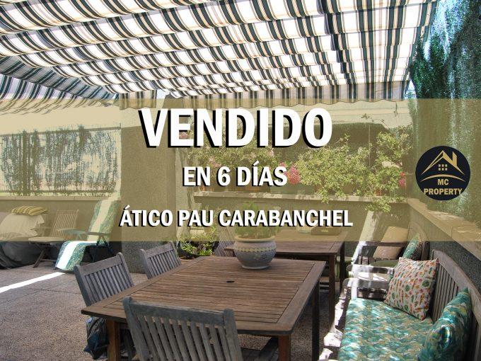 PAU Carabanchel