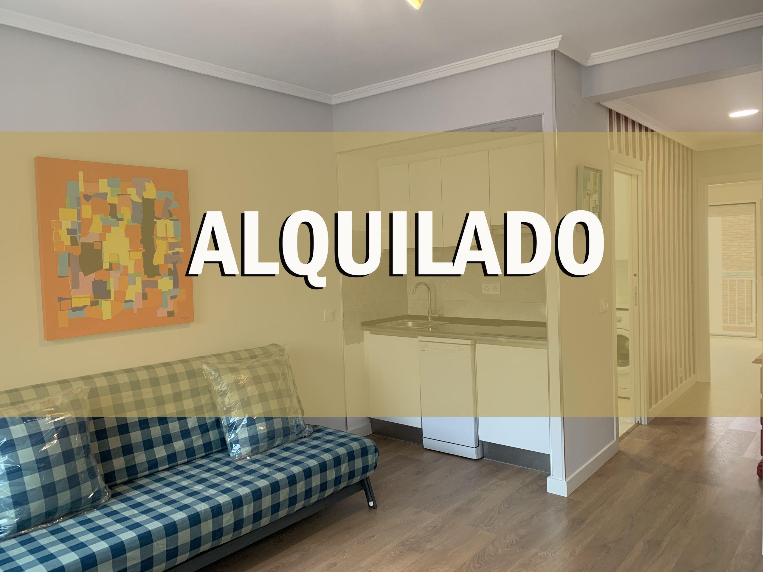 Alquiler piso C/ Peñascales