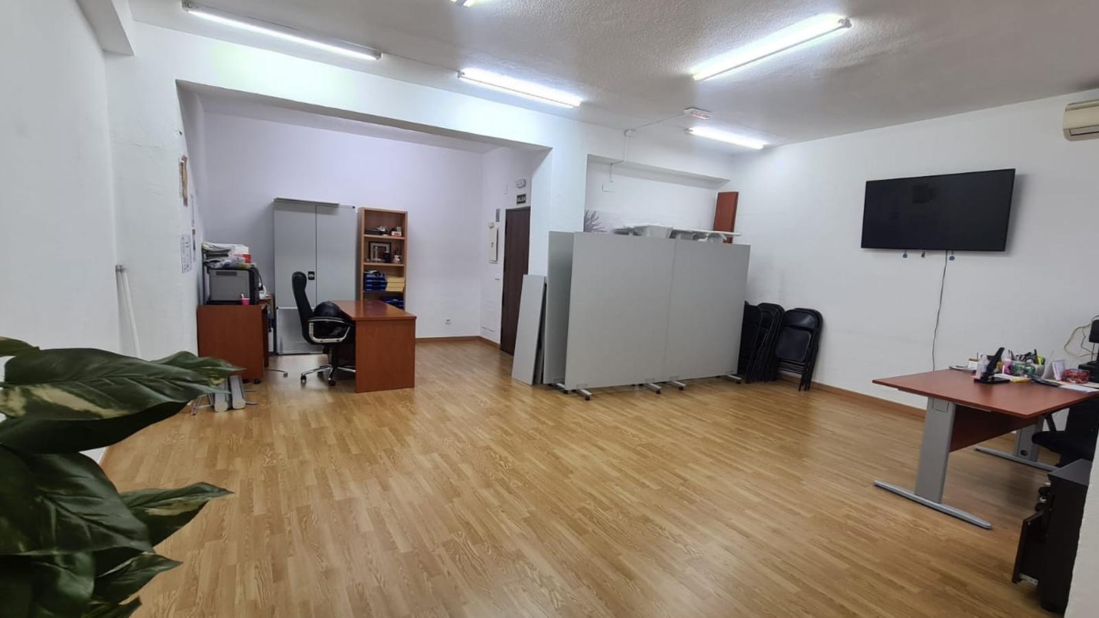 Alquiler Oficina Centro