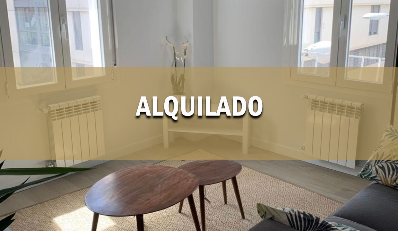 Alquiler piso C/ Geranios