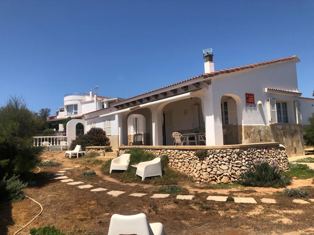 Chalet en Menorca